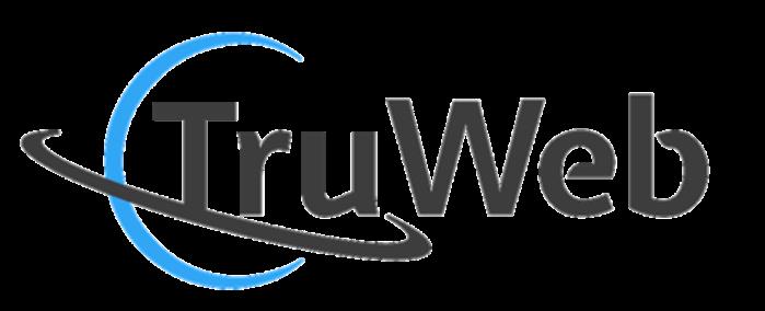TruWeb Logo